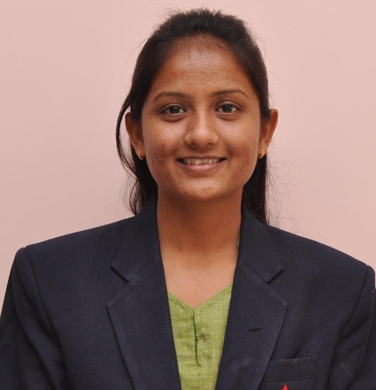 Ms.GOPI MAHENDRA GORANI