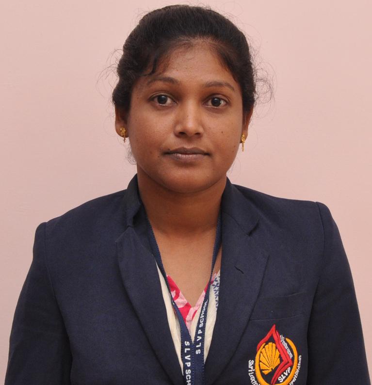Ms.JYOTI  R. GAMIT