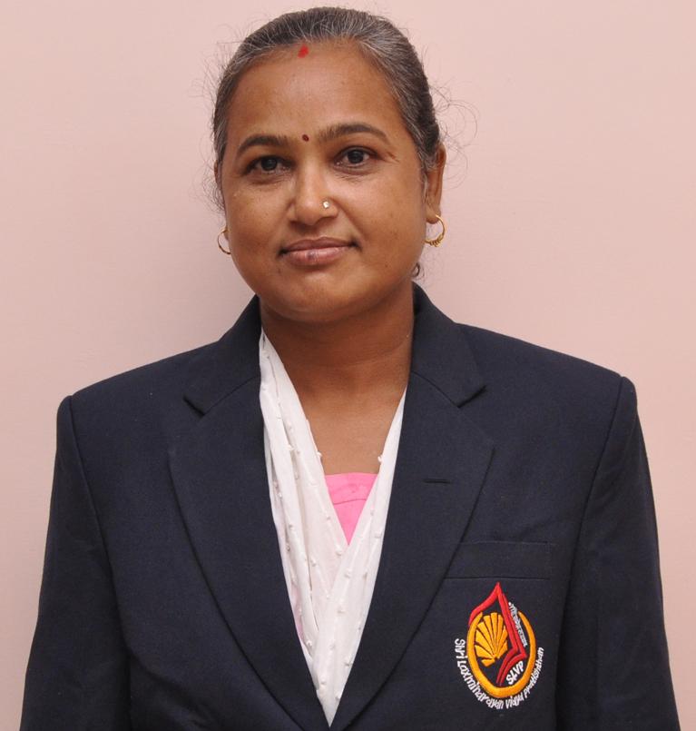 Mrs.SEEMA B. KAPIL