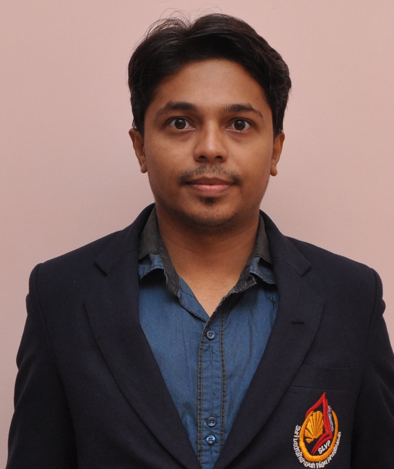 Mr.KEVAL PARIKH